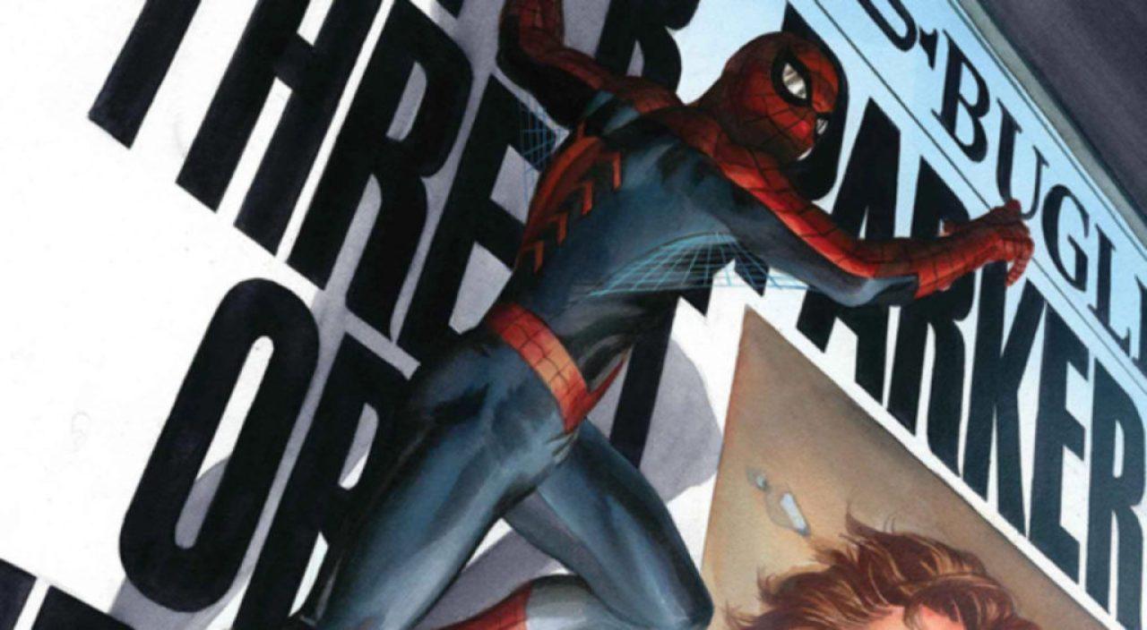 Amazing Spider-Man 789