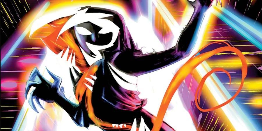 Spider-Gwen comics