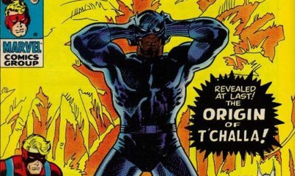 Black Panther joins Marvel's Avengers