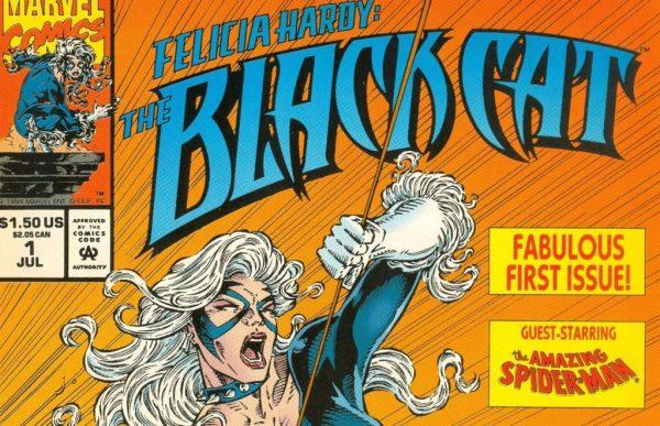 Black Cat Reading Order Comic Book Herald