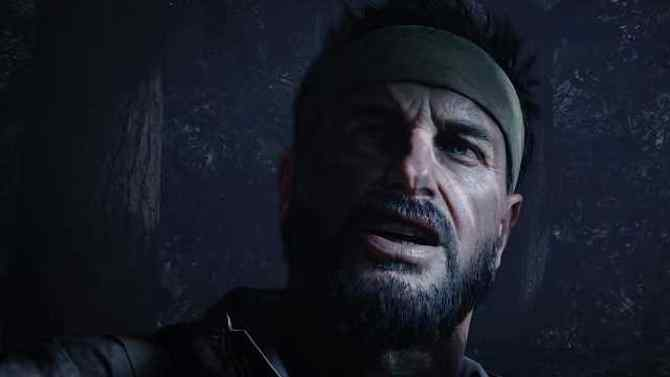 CALL OF DUTY: BLACK OPS COLD WAR Gameplay Footage Points ...
