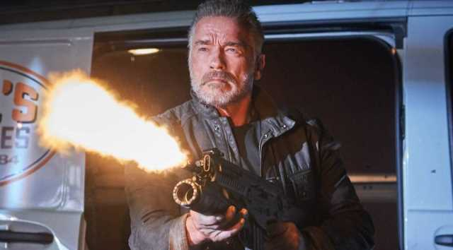Hamilton Wallpaper Quotes Terminator Dark Fate Featurette Spotlights The Return Of