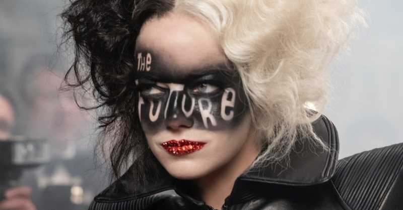 CRUELLA Is The Future In New Extended TV Spot And Stills For Disney's Next  Live-Action Feature