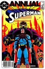 Superman Annual 11