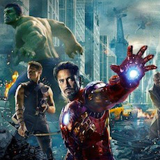 'Marvel's The Avengers' Was Almost Rated R