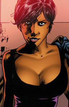 Comic Book Noise 339: Amanda Waller's Makeover