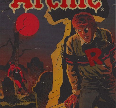 Comic Book Noise 351: Afterlife With Archie