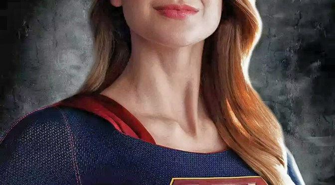 Comic Book Noise 497: Supergirl, iZombie, and Female-Led Movies