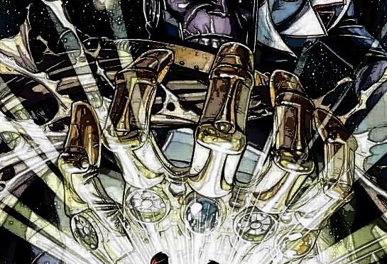 Comic Book Noise 528: Secret Wars tie ins