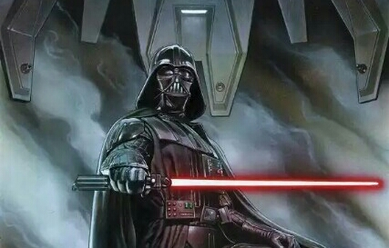Comic Book Noise 522: Darth Vader #1