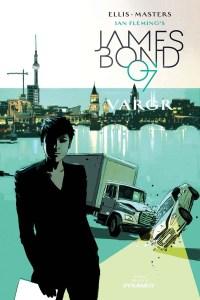 James Bond 02