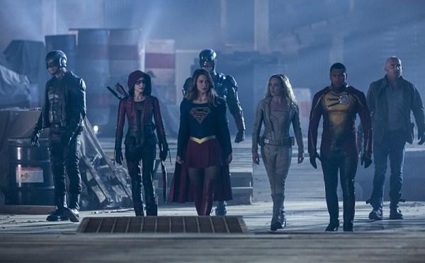 Comic Book Noise 755-2: Heroes vs Aliens Part 2: The Flash, Part 1