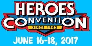 Heroes Con logo