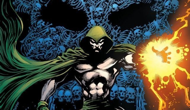 Comic Book Noise 811: The Spectre: Crimes and Judgments