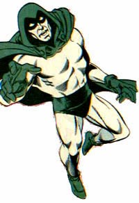 Image result for spectre jim corrigan