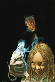 Son of M #4 Review