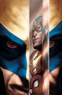 Wolverine #40 Review