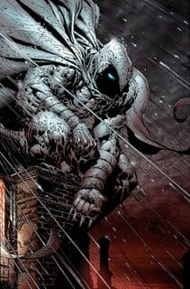 Comic Book Review: Moon Knight #2
