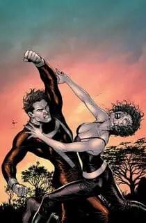 Comic Book Review: Squadron Supreme #3