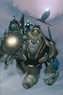 X-Men #186 Review