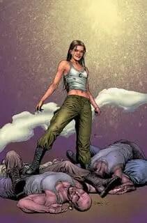 Comic Book Review: Squadron Supreme #4