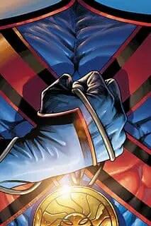 Comic Book Review: Martian Manhunter #1