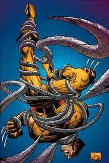 Comic Book Review: Wolverine Origins #6