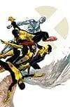 X-Men First Class #1 Review