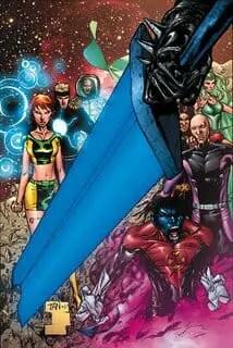 Uncanny X-Men #479 Review