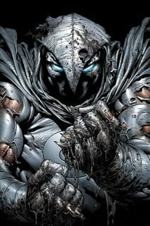 Comic Book Review: Moon Knight #6