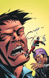 Comic Book Review: The Irredeemable Ant-Man #3