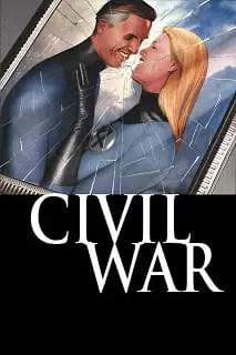 Comic Book Review: Fantastic Four #541: Civil War