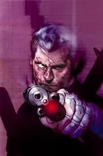 Comic Book Review: Ultimate X-Men #77