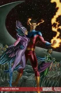 Uncanny X-Men #483 Review