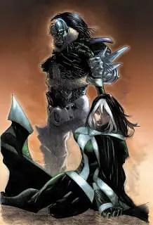 X-Men #195 Review