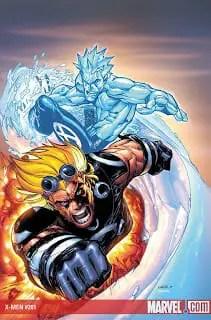 Endangered Species: X-Men #201 Review