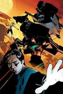 Legion-of-Super-Heroes