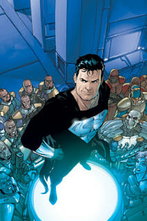 Comic Book Review: Countdown to Final Crisis #14