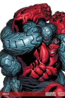Comic Book Review: Hulk #3