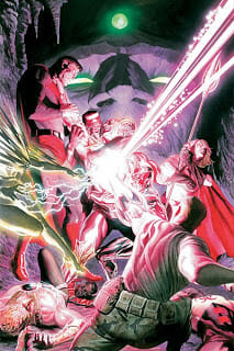Weekly Awards For The Comic Books From May 21, 2008
