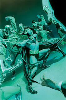Weekly Awards For The Comic Books From October 1, 2008