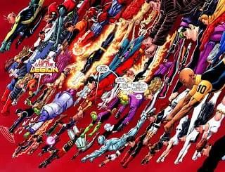 Final Crisis: Legion of Three Worlds #3 10