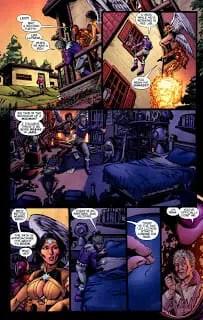 Final Crisis: Legion of Three Worlds #3 12