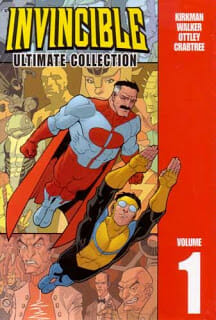 New Comic Books For March 18, 2009