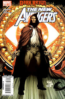 New Avengers #52 Review