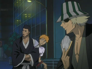 Double-Shot Anime Review: Bleach 112 & 113