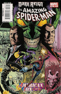 Legen-wait-for it-dary Comic Book Highlights of the Week 5/27/09