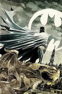 Batman: Streets of Gotham #1 Review