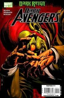 Dark Avengers #5 Review