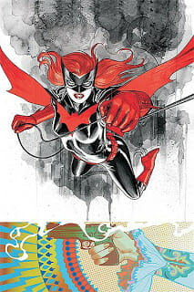 New Comic Books For June 24, 2009